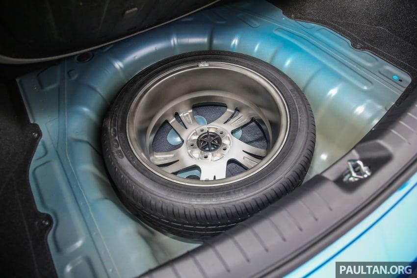 GALLERY: Hyundai Elantra 2.0 Executive, RM116,388 Image #675225