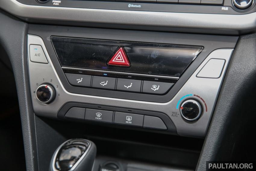 GALLERY: Hyundai Elantra 2.0 Executive, RM116,388 Image #675201