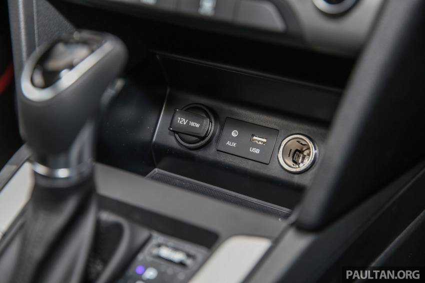 GALLERY: Hyundai Elantra 2.0 Executive, RM116,388 Image #675202
