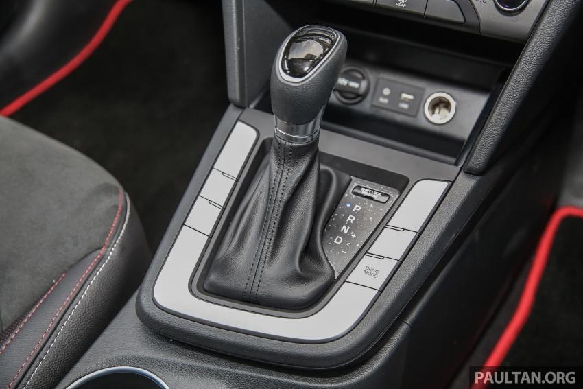 GALLERY: Hyundai Elantra 2.0 Executive, RM116,388 Image #675203
