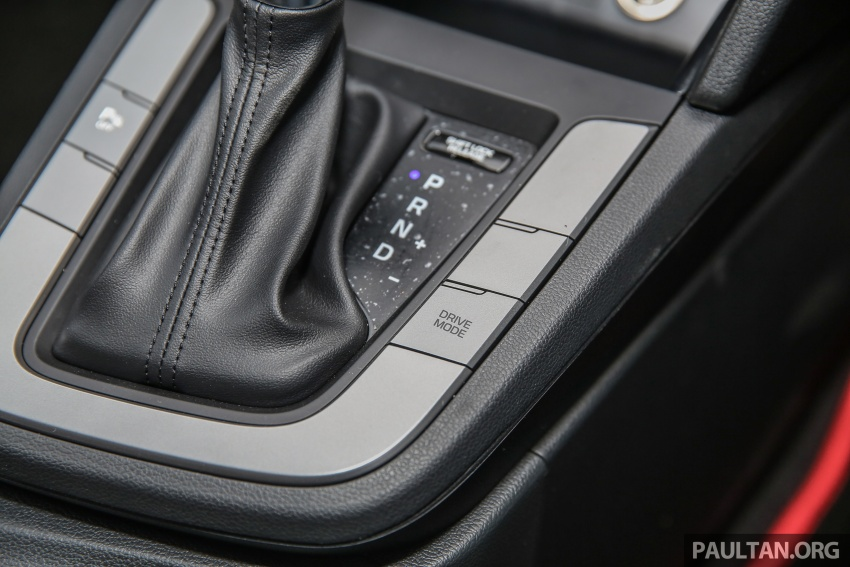 GALLERY: Hyundai Elantra 2.0 Executive, RM116,388 Image #675204