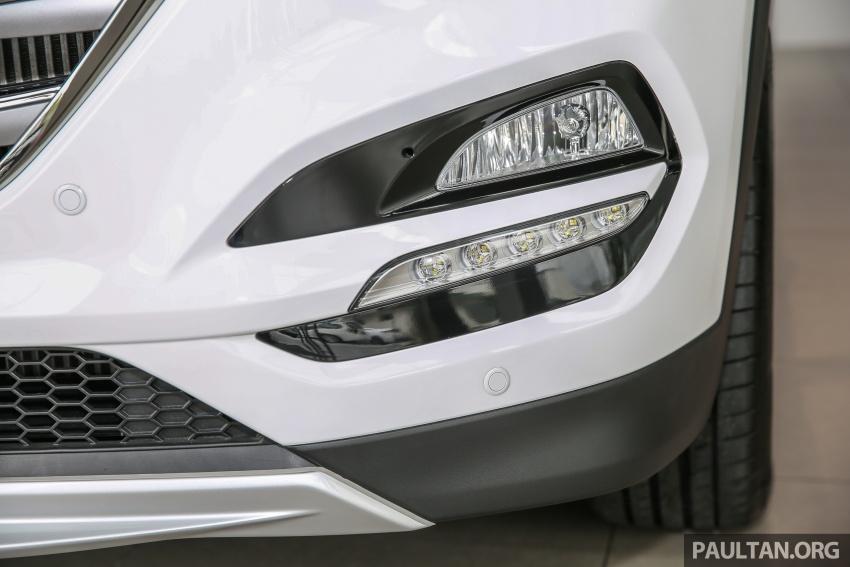 Hyundai Tucson 1.6 T-GDI turbo debuts – RM145,588 Image #670083