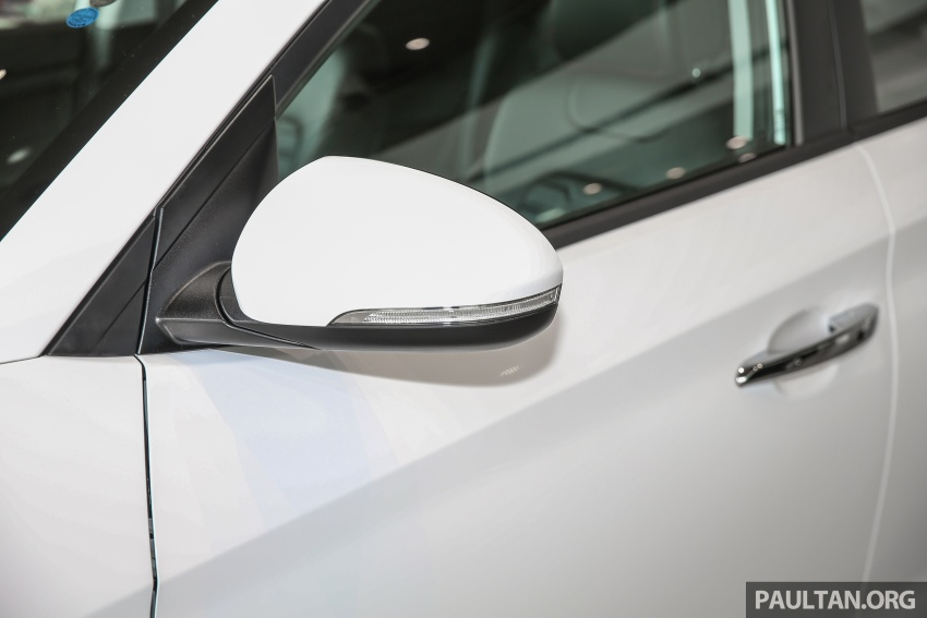 Hyundai Tucson 1.6 T-GDI turbo debuts – RM145,588 Image #670088