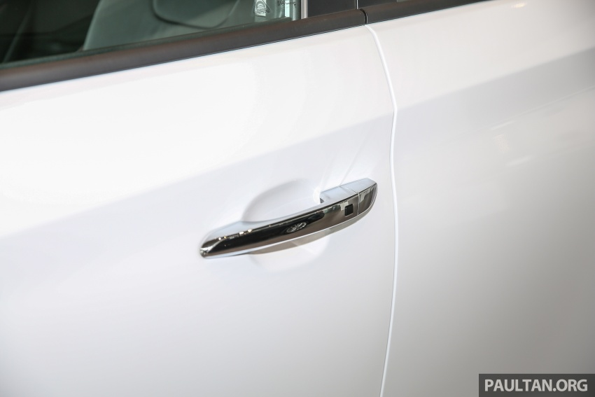 Hyundai Tucson 1.6 T-GDI turbo debuts – RM145,588 Image #670089