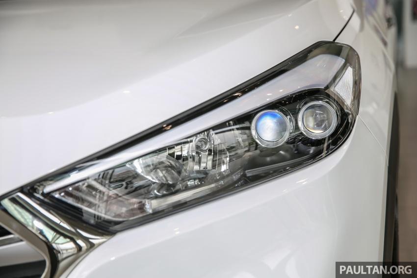 Hyundai Tucson 1.6 T-GDI turbo debuts – RM145,588 Image #670081