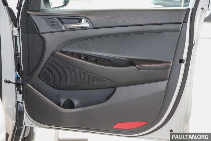 Hyundai Tucson 1.6 T-GDI turbo debuts – RM145,588 Image #670062