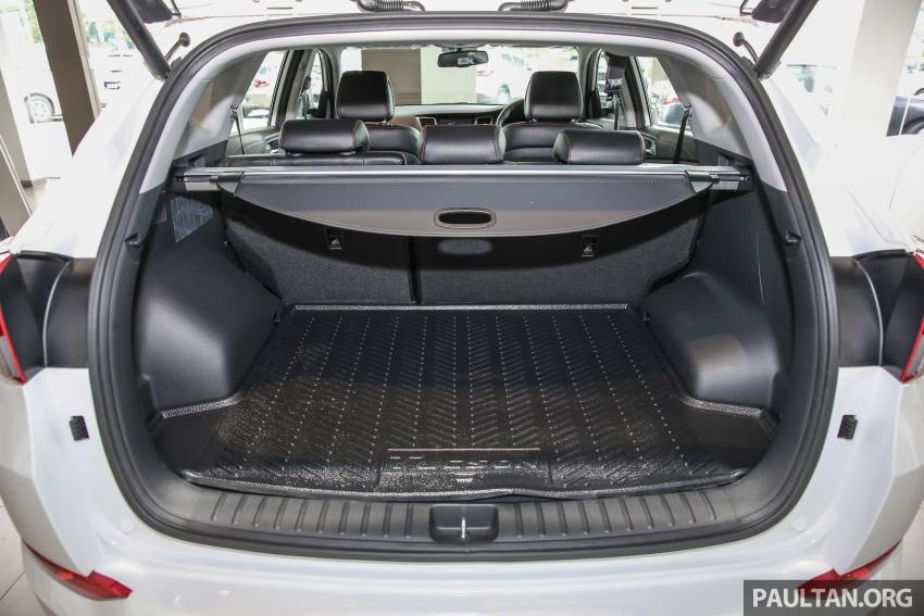 Hyundai Tucson 1.6 T-GDI turbo debuts – RM145,588 Image #670071