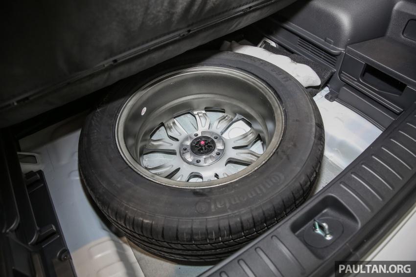 Hyundai Tucson 1.6 T-GDI turbo debuts – RM145,588 Image #670073