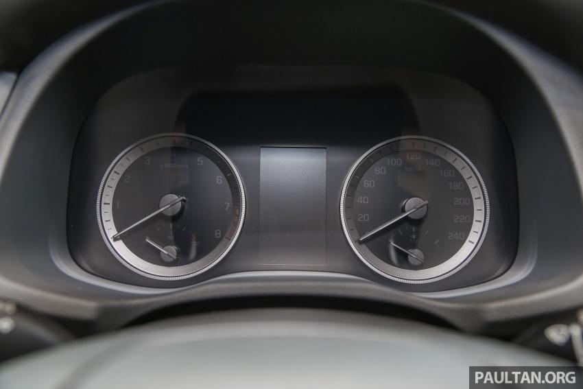 Hyundai Tucson 1.6 T-GDI turbo debuts – RM145,588 Image #670102