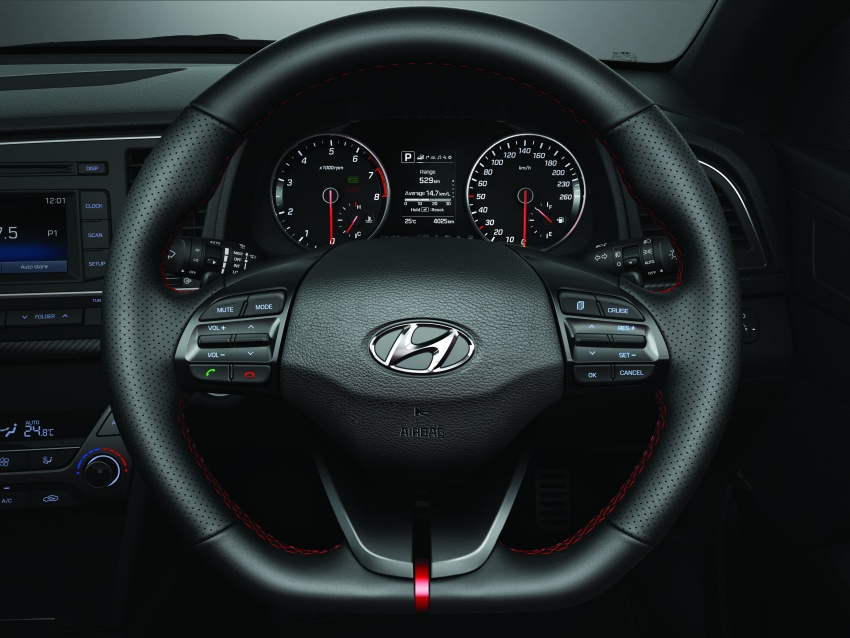 2017 Hyundai Elantra AD launched in Malaysia – 1.6 Turbo, 2.0 NA, three variants, from RM116k Image #671380