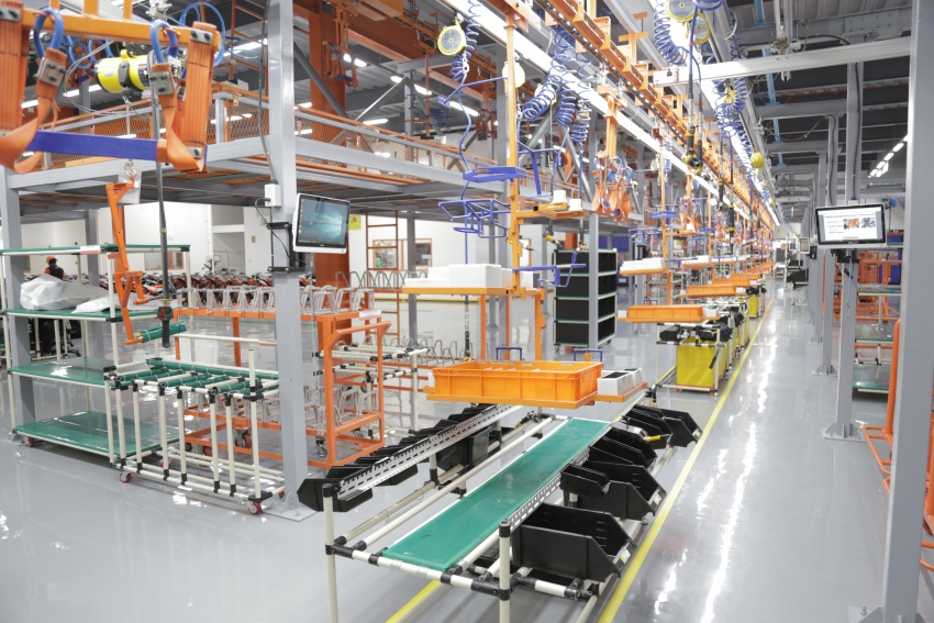KTM opens ASEAN assembly plant in the Philippines Image #673047