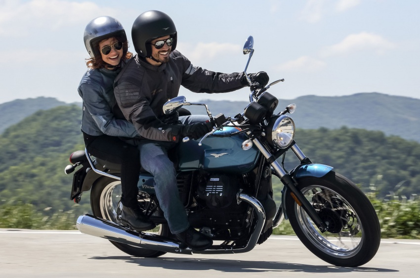 2017 sees Moto Guzzi make its Malaysian comeback Image #671153