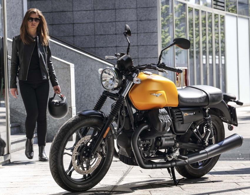2017 sees Moto Guzzi make its Malaysian comeback Image #671157