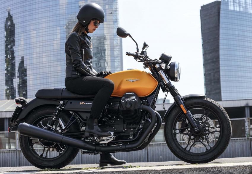 2017 sees Moto Guzzi make its Malaysian comeback Image #671158