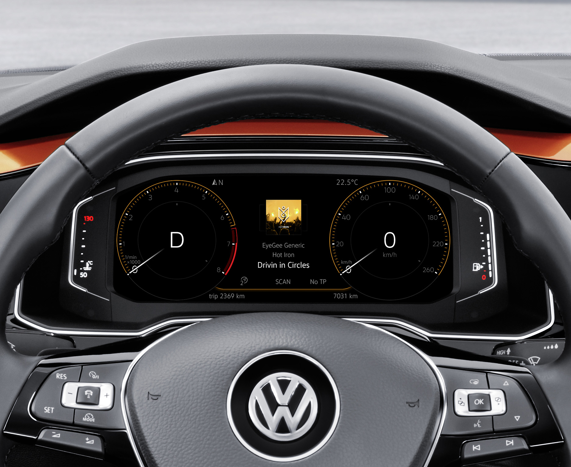 Corolla S 2017 >> 2018 Volkswagen Polo Mk6 gets MQB platform, new Active ...