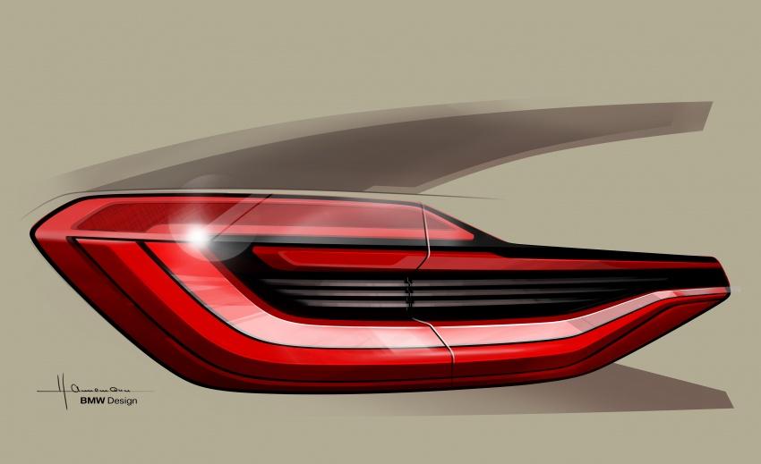 G32 BMW 6 Series Gran Turismo unveiled: more swish Image #672102