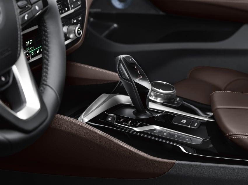 G32 BMW 6 Series Gran Turismo unveiled: more swish Image #672112