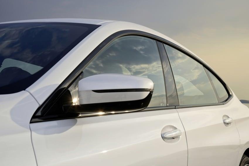 G32 BMW 6 Series Gran Turismo unveiled: more swish Image #672169