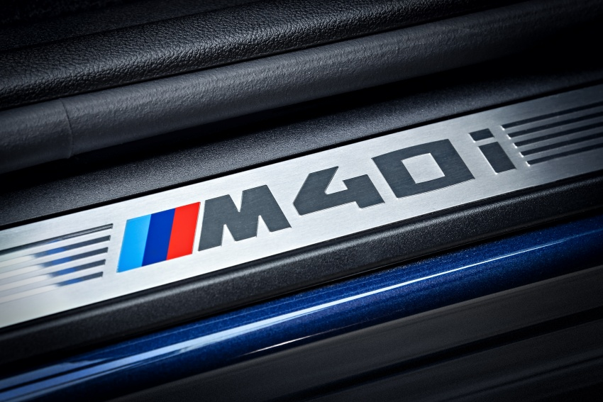 G01 BMW X3 unveiled – new engines, tech, M40i model Image #676999