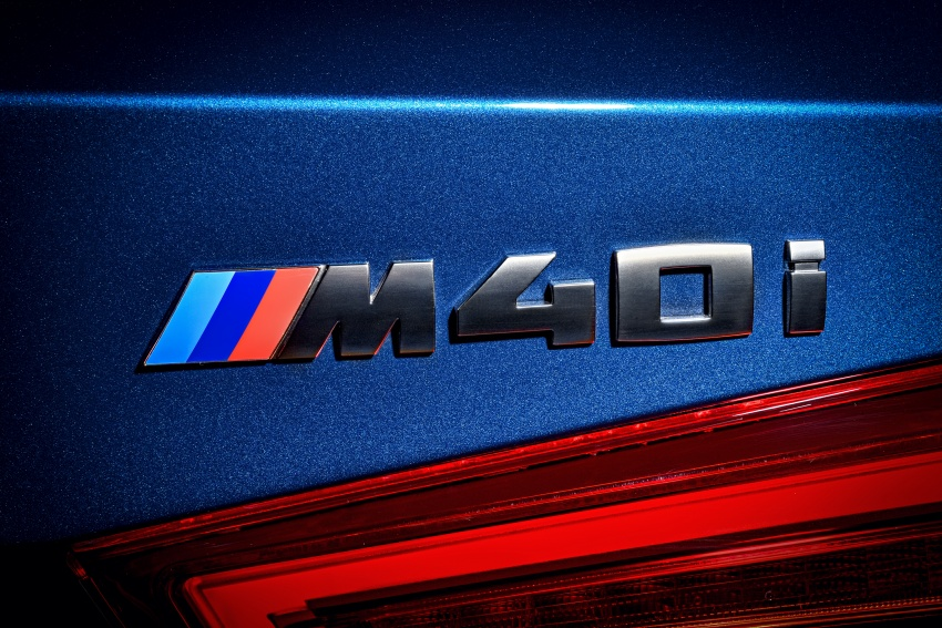 G01 BMW X3 unveiled – new engines, tech, M40i model Image #677001