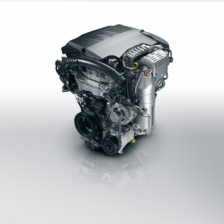 Peugeot 308 facelift – full details, photos released Image #668244