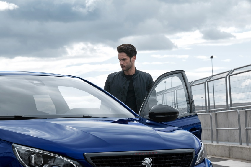 Peugeot 308 facelift – full details, photos released Image #668352