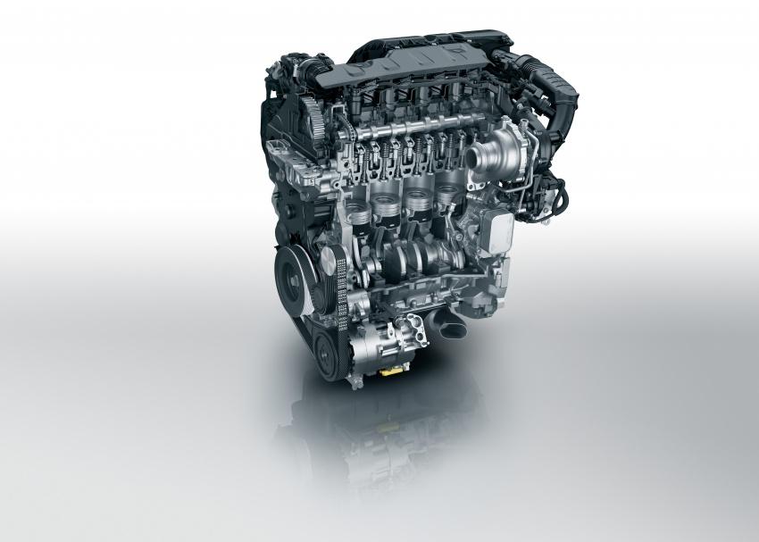 Peugeot 308 facelift – full details, photos released Image #668264
