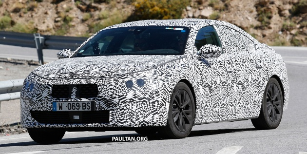 2018 peugeot 508. exellent 2018 reports that the peugeot 508 successor is underway appears on track for a  projected 2018 debut as our spy photographers have spotted test mule undergoing  throughout peugeot