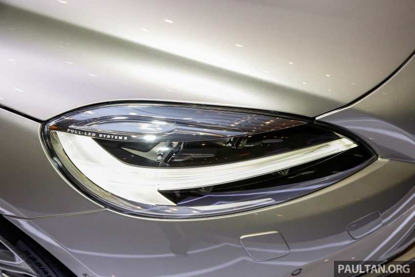 Volvo V40 facelift launched in Malaysia – T5 Inscription priced at RM180,888; T4 to be introduced at later date Image #674447