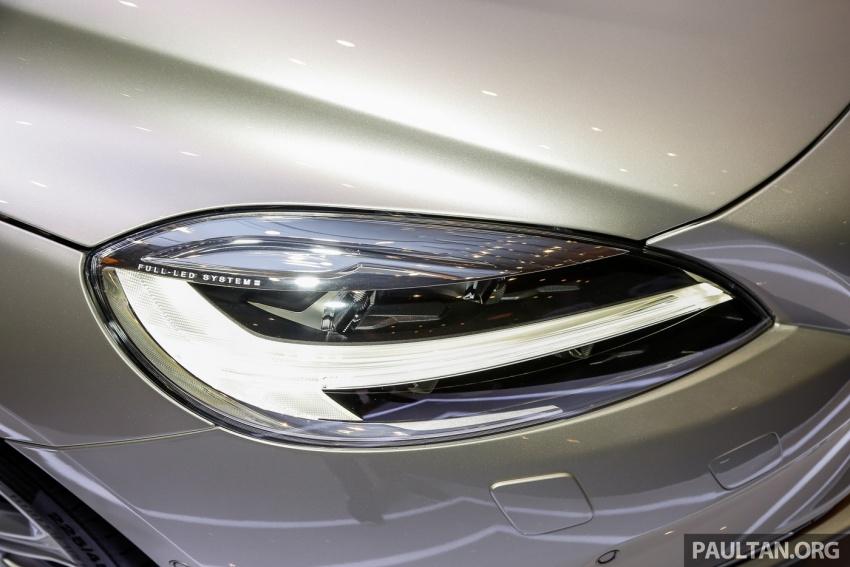 Volvo V40 T5 Inscription facelift 2017 untuk pasaran Malaysia dilancarkan – harga bermula dari RM181k Image #674473
