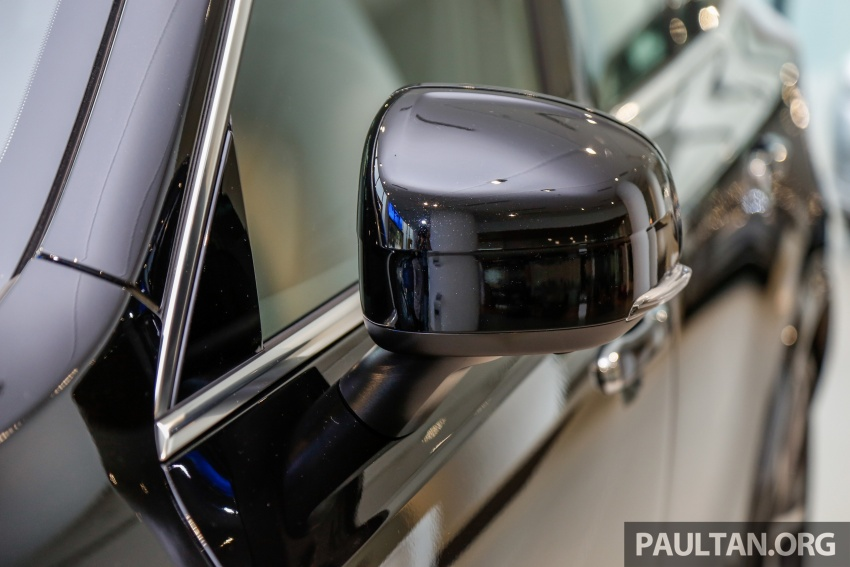 2017 Volvo XC90 accessories detailed, incl 22-inchers Image #668250