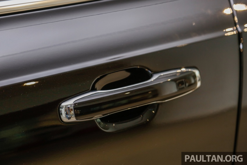 2017 Volvo XC90 accessories detailed, incl 22-inchers Image #668251