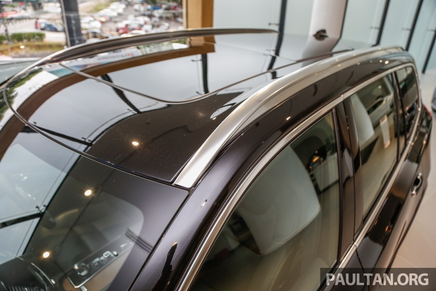 2017 Volvo XC90 accessories detailed, incl 22-inchers Image #668252