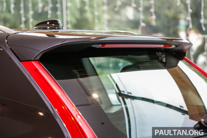 2017 Volvo XC90 accessories detailed, incl 22-inchers Image #668262