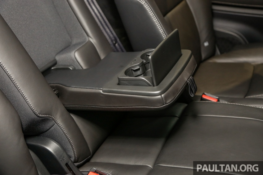 2017 Volvo XC90 accessories detailed, incl 22-inchers Image #668298