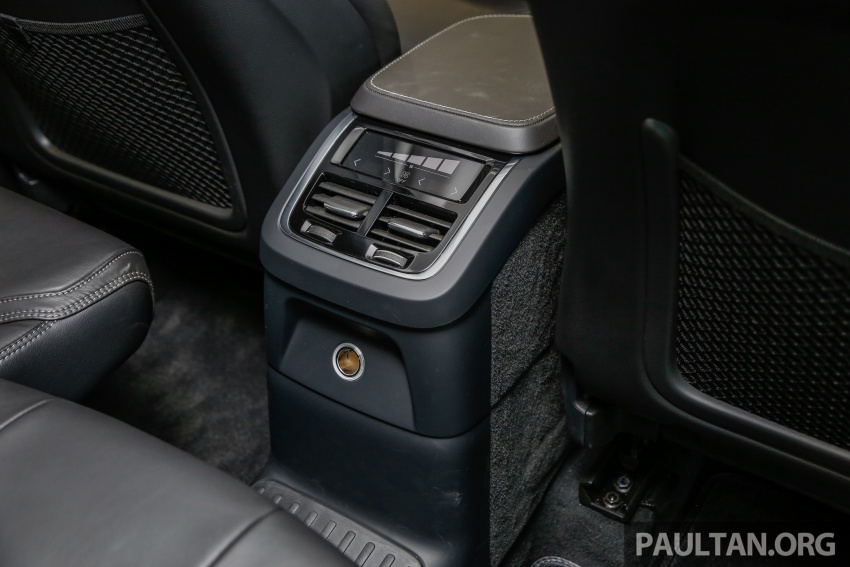 2017 Volvo XC90 accessories detailed, incl 22-inchers Image #668300