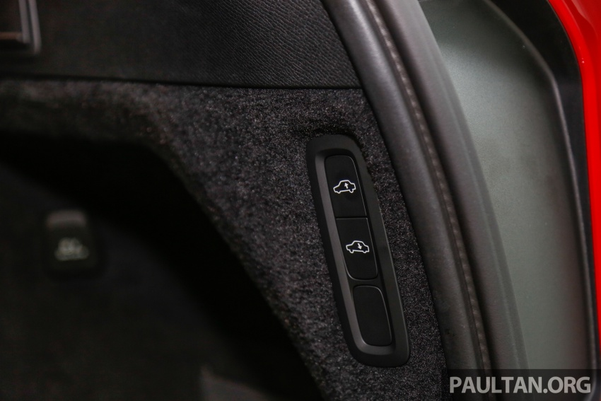 2017 Volvo XC90 accessories detailed, incl 22-inchers Image #668309