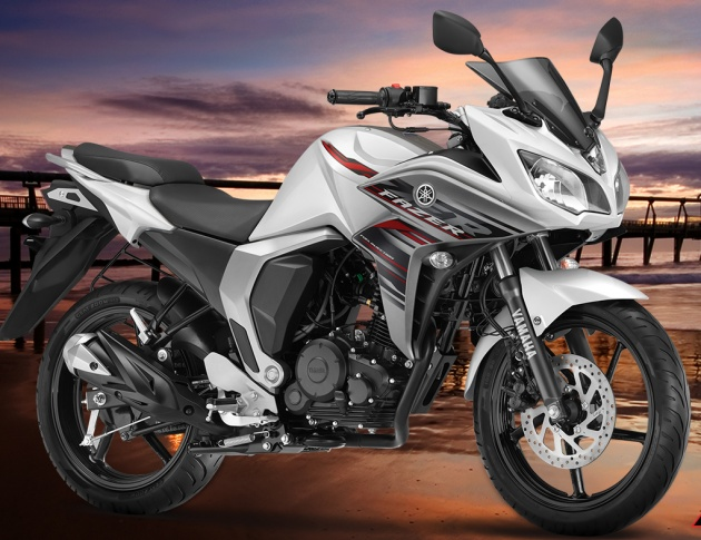 2017 Yamaha Fazer 250 To Be Introduced In India