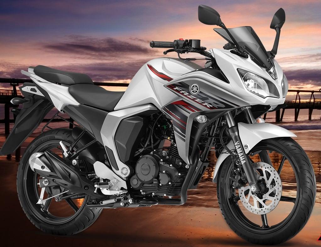2017 yamaha fazer 250 to be introduced in india for 2017 yamaha 250