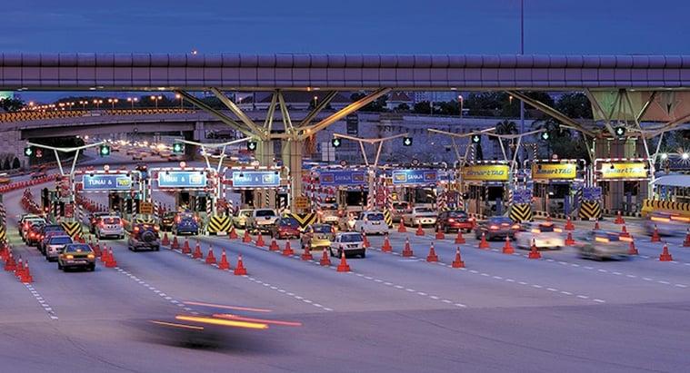 Hari Raya toll discount for LDP, Sprint, Kesas users Image #675306