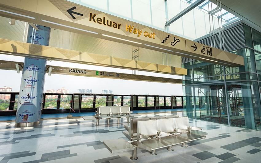 KL Sentral-Muzium Negara MRT pedestrian link opens July 17, with launch of MRT Sg Buloh-Kajang Phase 2 Image #678290