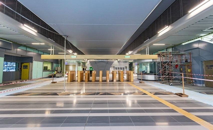 KL Sentral-Muzium Negara MRT pedestrian link opens July 17, with launch of MRT Sg Buloh-Kajang Phase 2 Image #678291