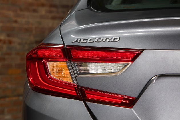 This Increase Is Room Is Paired To A More Refined Cabin That Honda Says Is  Higher Quality And Provides A More Premium Feel. Outward Visibility Has  Been ...