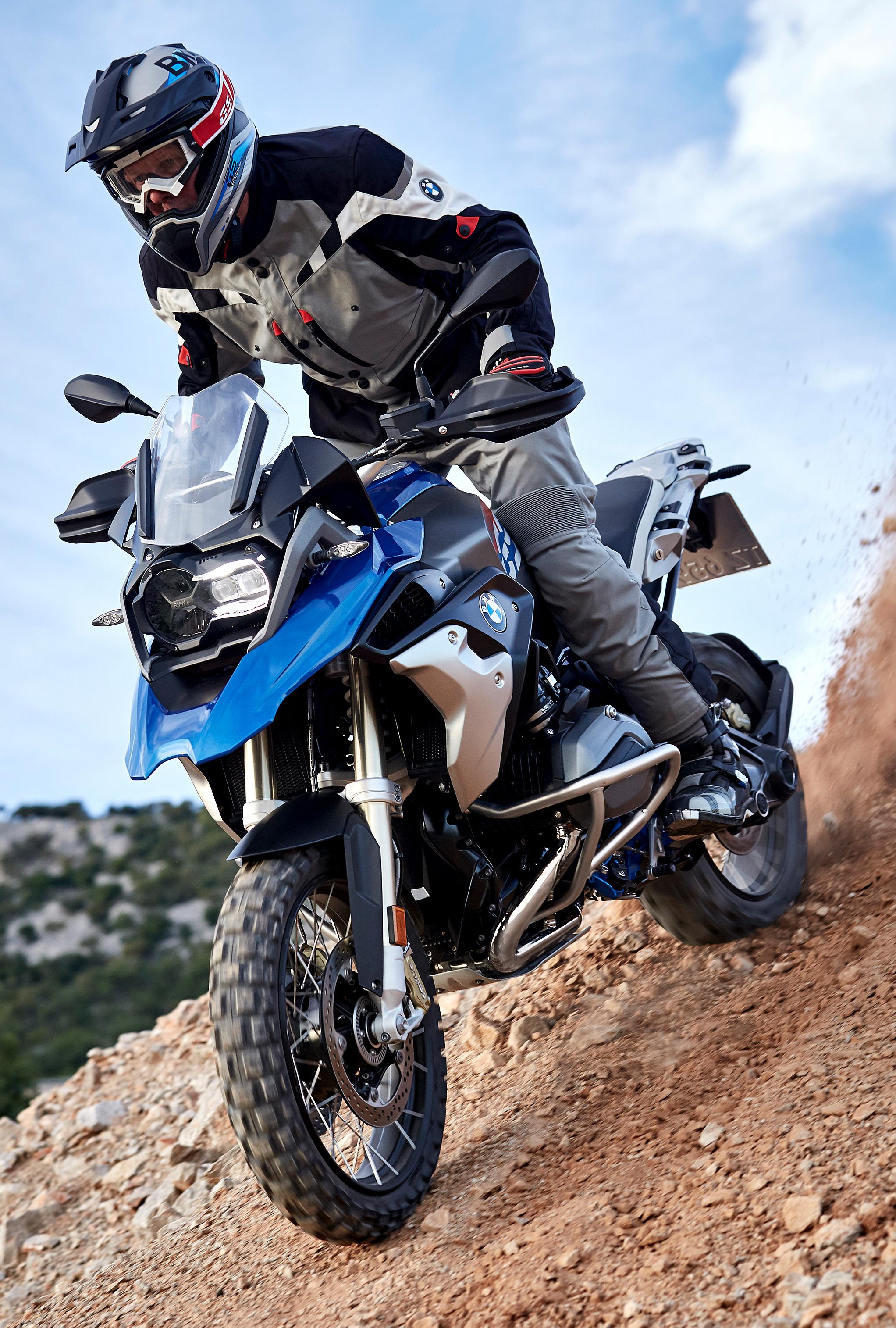 Motorrad Serie