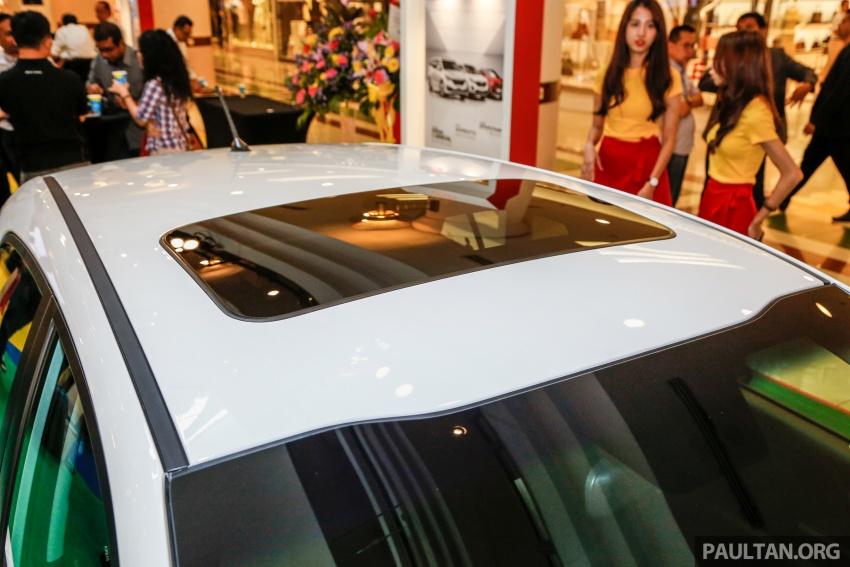 2017 Kia Rio 1.4 MPI launched in Malaysia – RM80k Image #685991