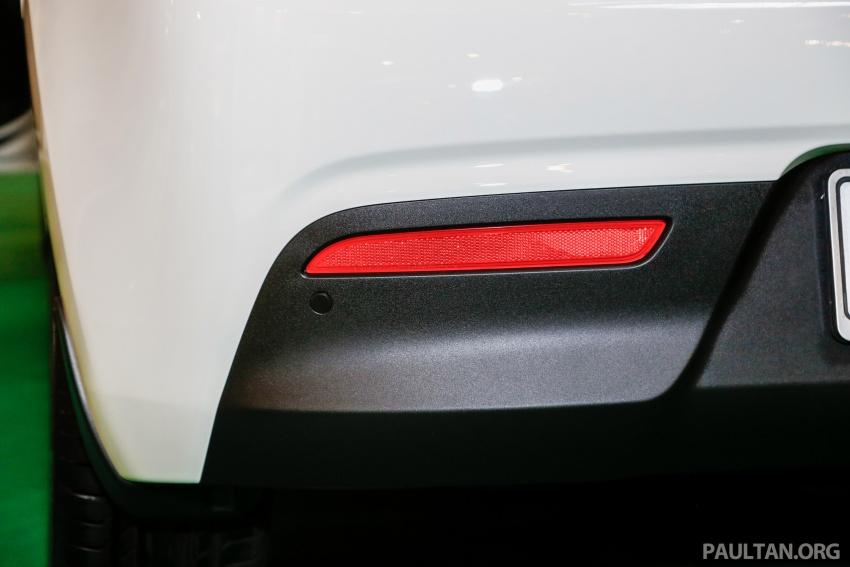 2017 Kia Rio 1.4 MPI launched in Malaysia – RM80k Image #685996