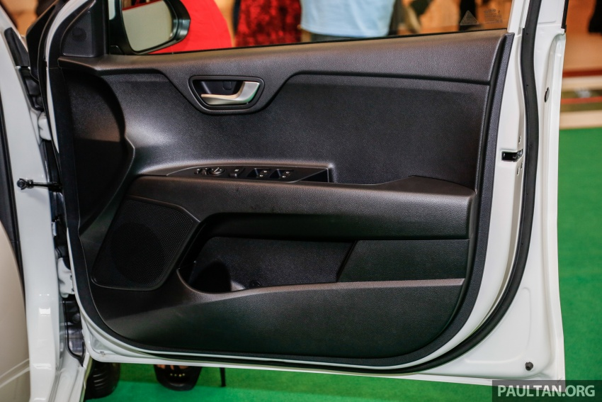 2017 Kia Rio 1.4 MPI launched in Malaysia – RM80k Image #686026