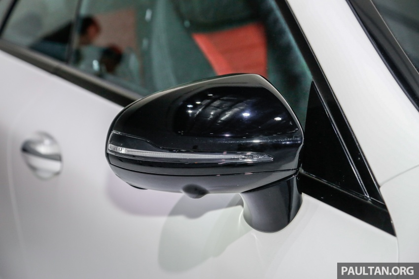 Mercedes-Benz E-Class Coupe kini dilancarkan di Malaysia – tiga varian, harga dari RM436k Image #689444