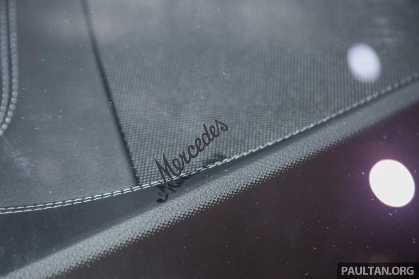 Mercedes-Benz E-Class Coupe kini dilancarkan di Malaysia – tiga varian, harga dari RM436k Image #689448