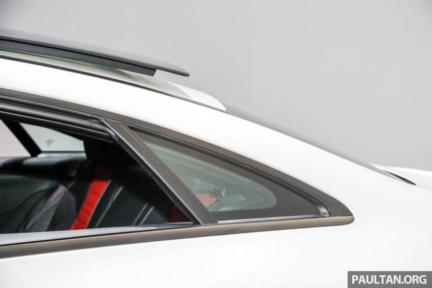 Mercedes-Benz E-Class Coupe kini dilancarkan di Malaysia – tiga varian, harga dari RM436k Image #689450